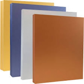 Iridescent Cardstock papers