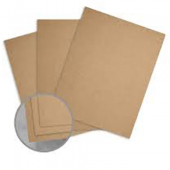 Kraft Cardstock papers