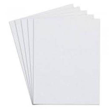 Linen Cardstock papers
