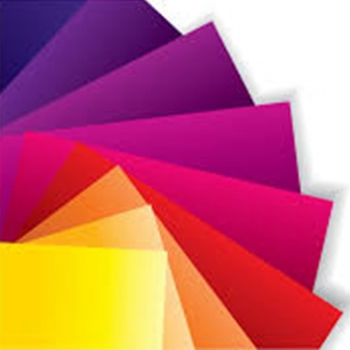 Copy Colored Papers