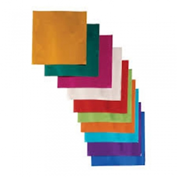 Foil Colored Papers