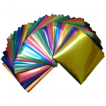 Gloss Colored Paper