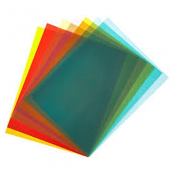 Vellum Colored papers