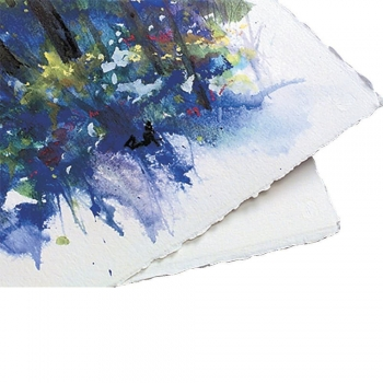 Watercolor Colored Papers