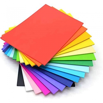 Construction Papers