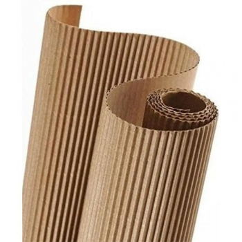 Corrugated Cardboard papers