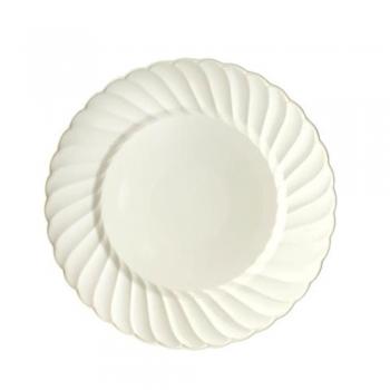Disposable Salad Plates