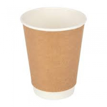 Double Wall Paper Hot Cups