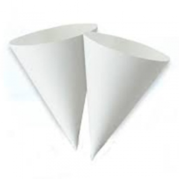 Paper Cone Cups and Pleated Paper Drinking cups