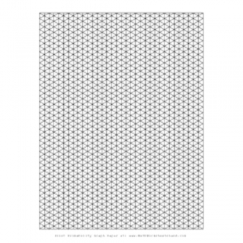 Multi-Line Graph Papers