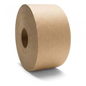 Gummed Paper Packing Tape