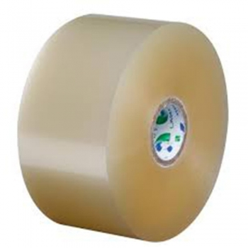 Low Noise Polypropylene Packing Tape