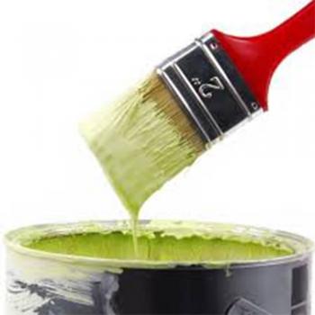 Enamel Painting paints