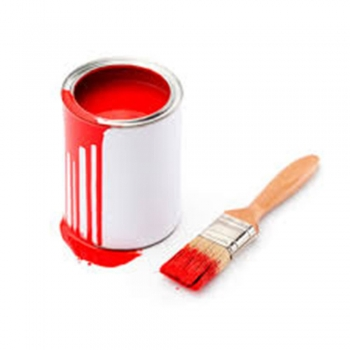 Oil-based Painting paint