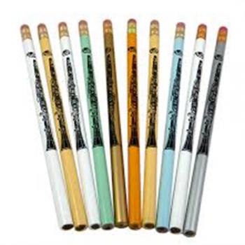 Eraser attached pencilsEraser attached pencils