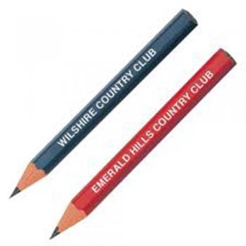 Hexagonal Pencils