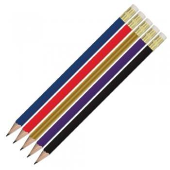 Round Pencils