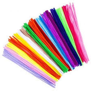 Fuzzy Pipe Cleaners