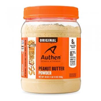 Peanut butter play doughs