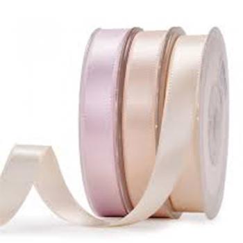 Taffeta ribbons