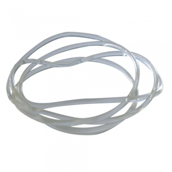 Clear Rubber Band