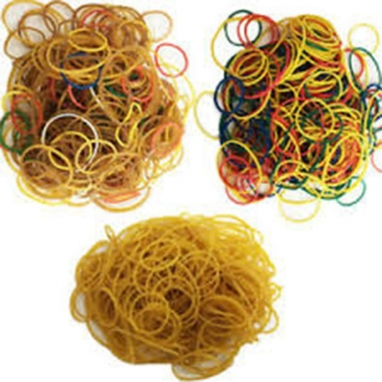 Multi use rubber bands