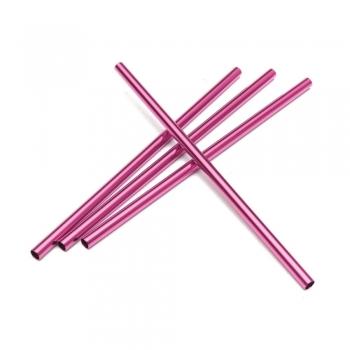Aluminum Straws