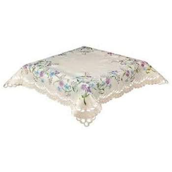 Embroidered Tablecloths