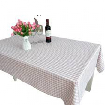PVC and Oilcloth Tablecloths