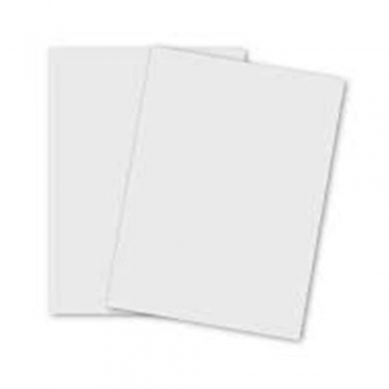Bright White papers