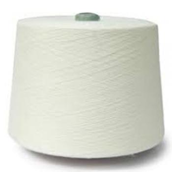 Carded yarns
