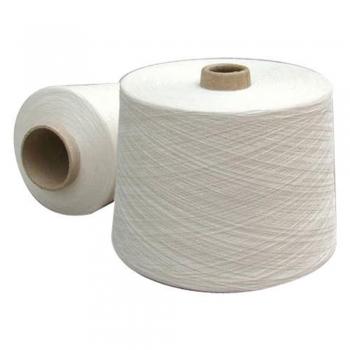 Combed yarns