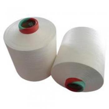 Compact yarns