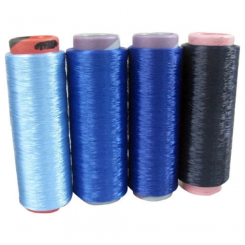 Multi-filament yarns