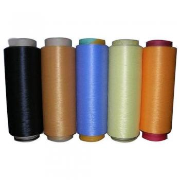 Rotto filament yarns
