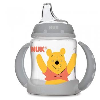 Baby sip cup