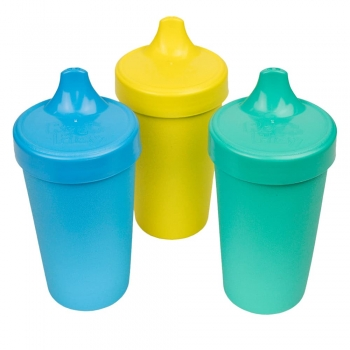 Baby sippy lids