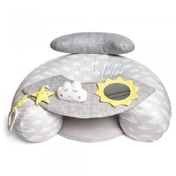 Cloud Floor Basket