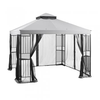 Metal pop-up canopies for kids