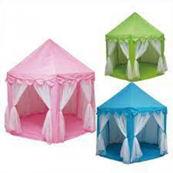Poles canopies for kids