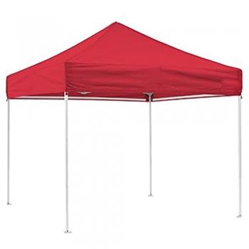 Steel pop-up canopies for kids