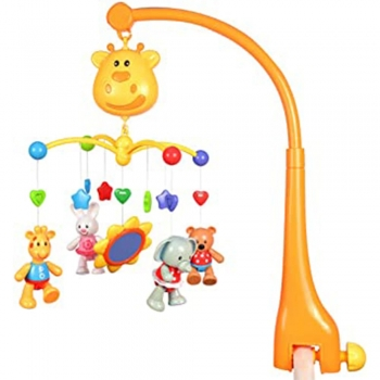 Kids Baby toys Crib Mobiles
