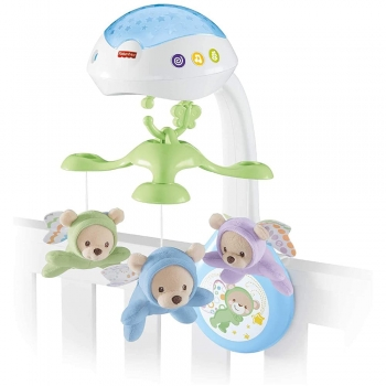 Kids Butterfly Crib Mobiles