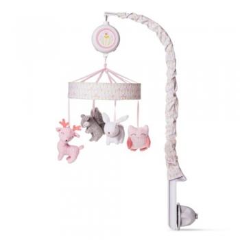 Kids Floral Crib Mobiles