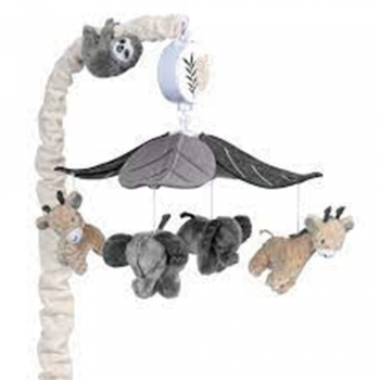 Kids Lamb Crib Mobiles
