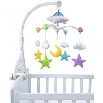 Kids Star Crib Mobiles