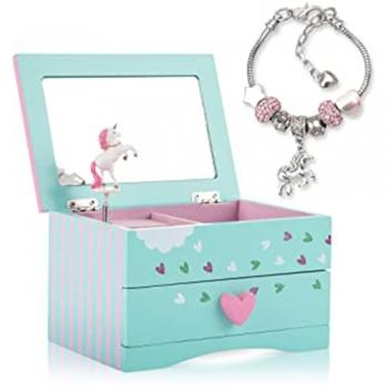 Kids Cotton jewelry boxes