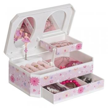 Kids Fabricated jewelry boxes