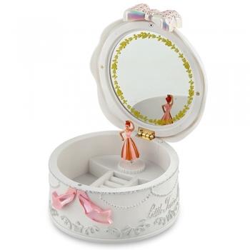 Kids Plastic jewelry boxes
