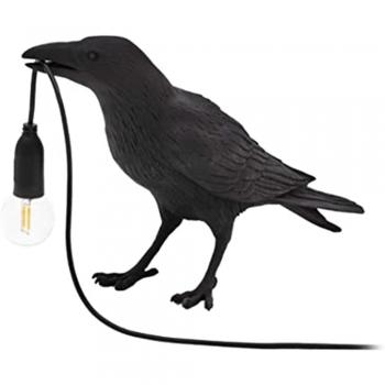 Bird-Shaped kids decor Night Lamp